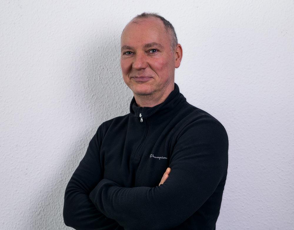 Heiko Dörry